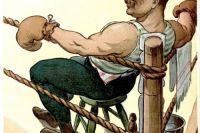 Напряжённая жизнь: Теодор Рузвельт и смешанные боевые искусства