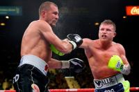 Сергей Ковалев выразил желание провести реванш с Саулем Альваресом