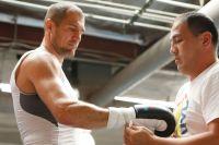 Сергей Ковалев рассказал о причине расставания с тренером Аброром Турсунпулатовым
