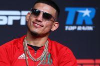 Хосе Бенавидес вернется на ринг 28 августа, есть соперник
