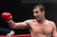 Юрий Кашинский победил Оливье Вотрана в спорном бою