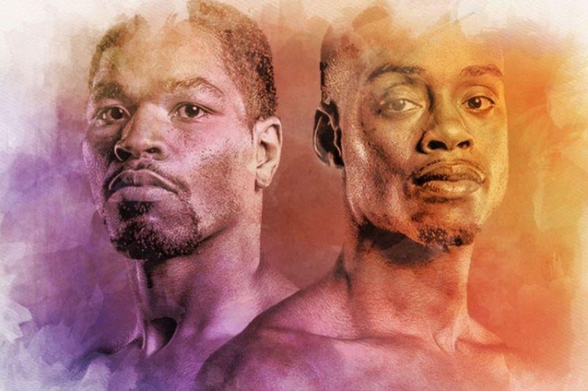 WBC подтвердила, что Шон Портер и Эррол Спенс устроят унификацию