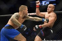 """Дастин Порье: """"Эдди Альварес отказывался от реванша пять раз, включая турнир UFC 223"""""""