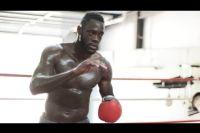 Деонтей Уайлдер: путь к восстановлению   SHOWTIME Boxing