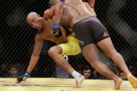Дерек Брансон считает, что Андерсон Сильва во время их поединка на UFC 208 был намазан маслом