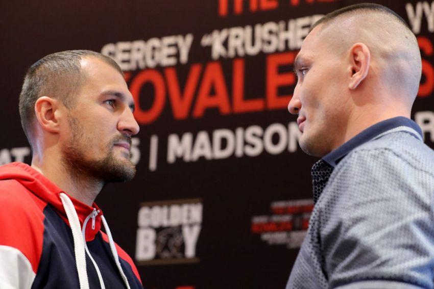 Решение WBO по бою Ковалёв vs Шабранский