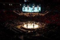 Азамат Мурзаканов провалил допинг-тест, так и не успев дебютировать в UFC