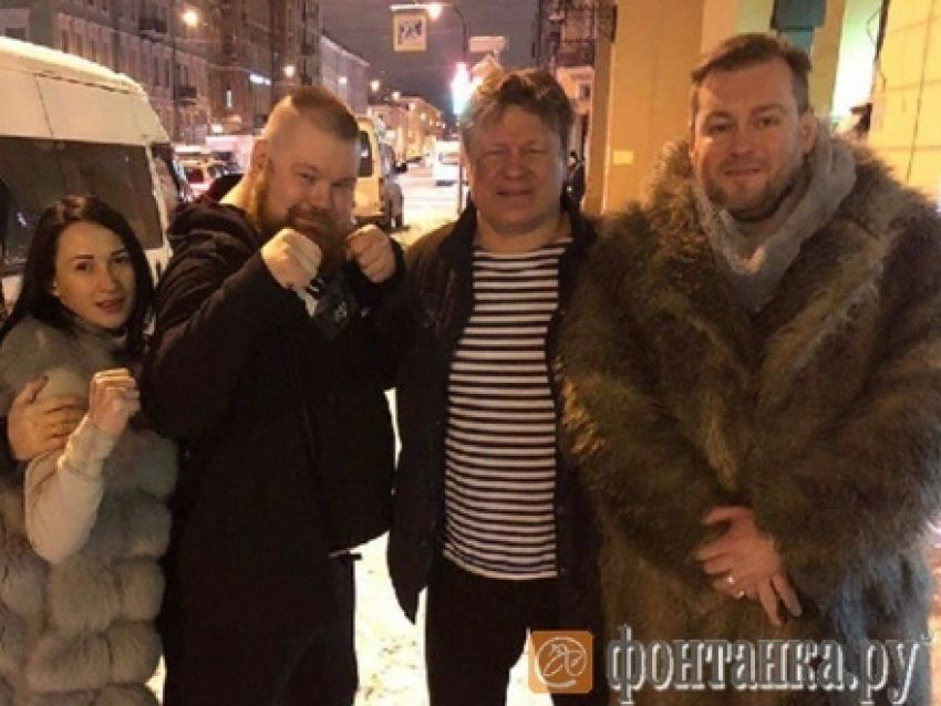 Олег Тактаров об Александре Емельяненко: «Счастье, когда рядом есть человек, который не даст выпить рюмку»