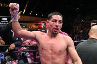 Дэнни Гарсия хочет драться против Сауля Альвареса