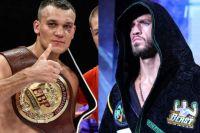 Титульный бой Максима Власова и Джо Смита получил новую дату