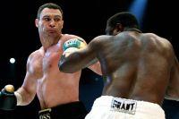 """Виталий Кличко показал свою невероятную форму: """"Первые 50 раундов выстоял"""""""