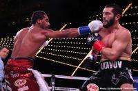 Стала известна дата возвращения на ринг Деметриуса Андраде