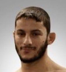 Саламбек Дамаев