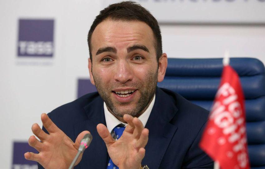 Камил Гаджиев ответил на критическое высказывание Минеева о турнире Fight Nights Global 94