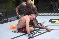 """Александр Шлеменко: """"В 43 года Олейник остается топовым бойцом UFC"""""""
