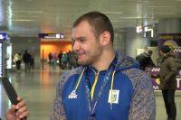 Украинский борец Грицай вызвал Усика на бой без правил