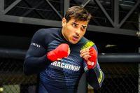 Пауло Коста хочет драться с Джоном Джонсом