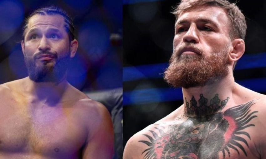 Майкл Биспинг рассказал, почему UFC не организует бой МакГрегора и Масвидаля