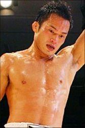 Takahiro Kajita
