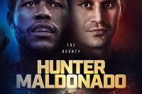 Майк Хантер проведёт бой против Фабио Мальдонадо