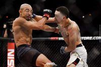 UFC добавят сенсоры на перчатки и шорты бойцов