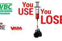 Чемпион WBC Рэй Варгас провалил допинг-тест, в организации ответили