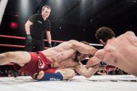 Чемпионат мира по ММА пройдет 26-29 ноября в Праге