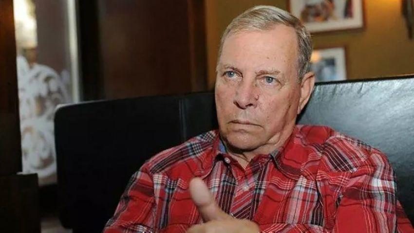 Сергей Ковалев прокомментировал смерть Владимира Гендлина