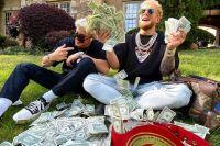 Джейк Пол утверждает, что за бой с Беном Аскреном продано 1,3 миллиона PPV