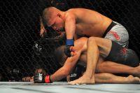 Остин Хаббард перенес срочную операцию после победы на UFC Fight Night 158