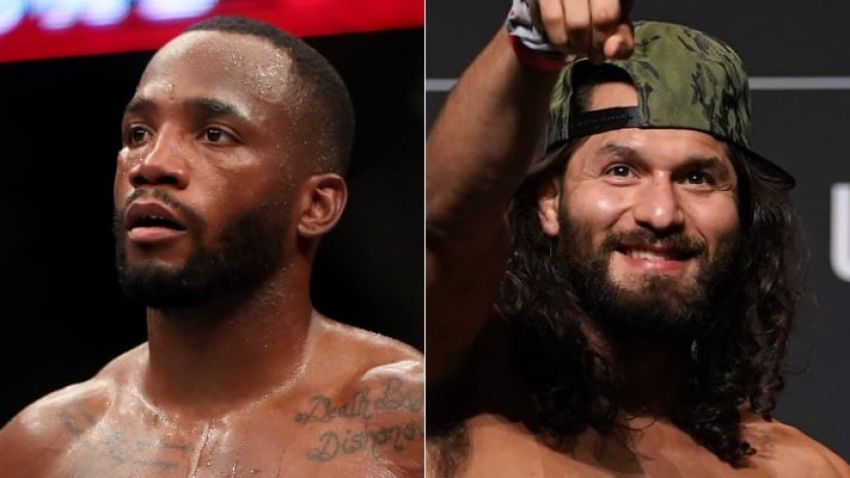 UFC news: Leon Edwards is ready to fight with Jorge Masvidal before the end of the year