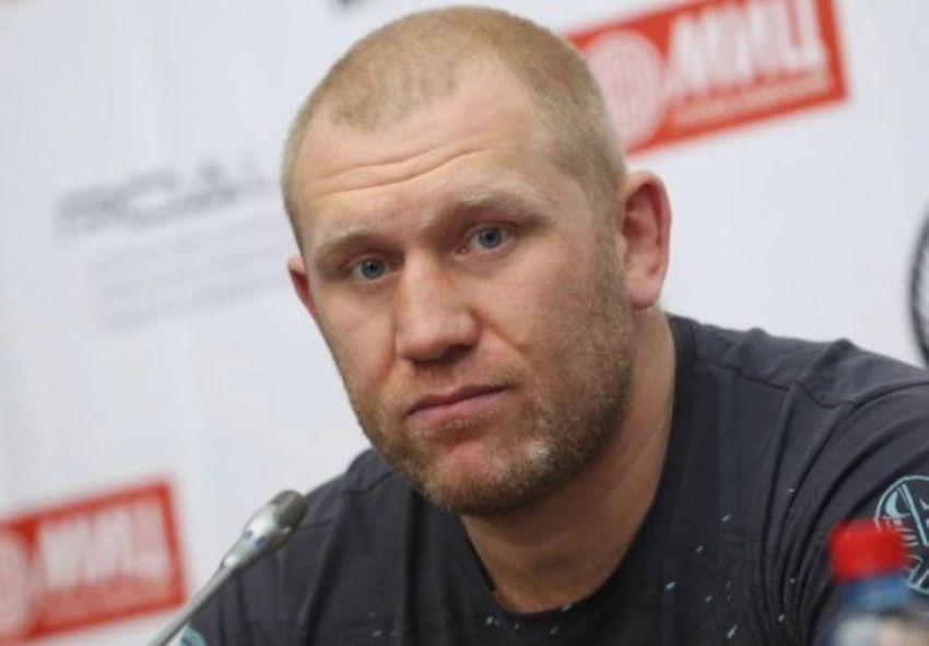 Сергей Харитонов ответил тем, кто критикует его за заявление в полицию