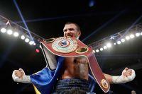 Василий Ломаченко назвал свою тройку лучших боксеров мира