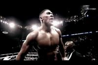Anthony Joshua Highlights 2016