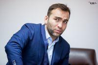 """Камил Гаджиев: """"Мне самому выгоднее платить бойцам больше"""""""