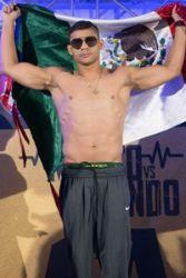 Родриго Варгас