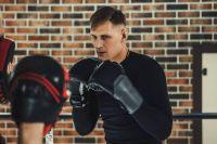 Александр Волков опубликовал видео спарринга с Федором Емельяненко