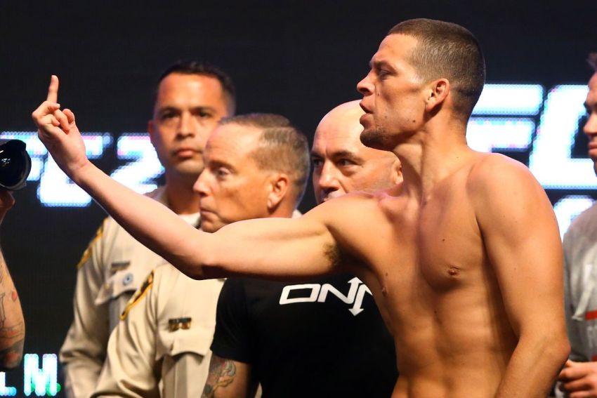 """Нейт Диас не впечатлен победой Конора МакГрегора на UFC 246: """"Ковбою"""" плевать - проигрывает он или побеждает"""""""
