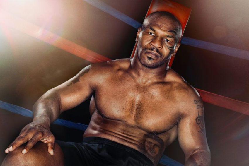 Майк Тайсон выразил готовность нокаутировать Джонса и отреагировал на комментарии Формана по поводу их боя
