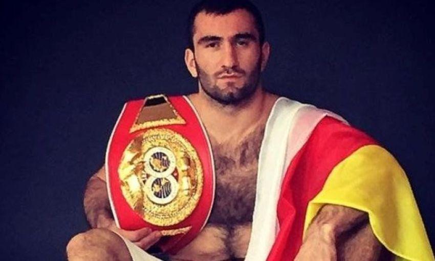 На пути к супер бою: Гассиев-Дортикос (Полуфинал Супер серии)
