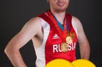 Бокс и чемпион бокса Алексей Тищенко