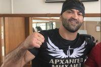 Андрей Орловский может провести следующий бой на турнире UFC в Санкт-Петербурге