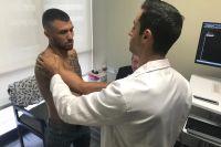Интервью Василия Ломаченко о нокдауне по любителям, о бое с Майки Гарсией и о восстановлении после операции