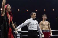 Константин Пономарёв поговорил о причинах первого поражения в карьере