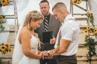 InstaMMA 9 октября 2018: Свадьба Пейдж Ванзант, тренировки Чака Лидделла