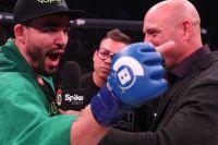 Скотт Кокер: «Патрики Фрейре сейчас не получит титульный бой»