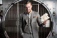 Конор МакГрегор назвал колоссальную сумму, которую он получит за бой с Серроне на UFC 246