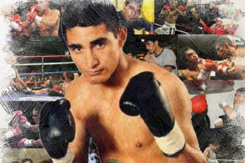 Эрик Моралес будет введен в Международный Зал Боксерской Славы