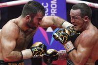 Мурат Гассиев перечислил самые важные бои в своей карьере