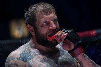 Александр Емельяненко заявил, что готов провести 11 боев за вечер